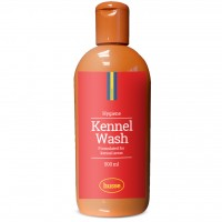 KENNEL WASH