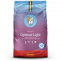 Light Optimal: 15 kg